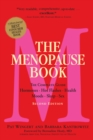 Image for The menopause book  : the complete guide - hormones, hot flashes, health, moods, sleep, sex