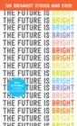 Image for Pipsticks the Future is Bright Sticker Book