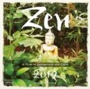 Image for 2019 ZEN Wall Calendar