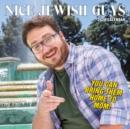 Image for Nice Jewish Guys Wall Calendar 2020