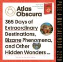 Image for 2020 Atlas Obscura Colour Page-A-Day Calendar