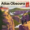 Image for 2020 Atlas Obscura Wall Calendar
