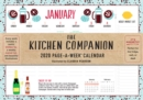 Image for 2020 the Kitchen Companion Page-A-Week Calendar