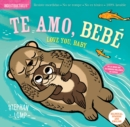 Image for Indestructibles: Te amo, bebe / Love You, Baby