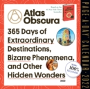 Image for Atlas Obscura Page-A-Day Calendar 2022 : 365 of Extraordinary Destinations, Bizarre Phenomena, and Other Hidden Wonders.