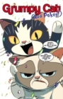 Image for Grumpy cat (& pokey!)