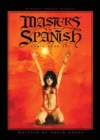 Image for Masters of Spanish comic book art