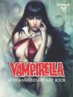 Image for Vampirella 50th anniversary artbook