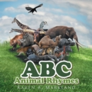 Image for Abc Animal Rhymes