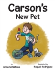 Image for Carson'S New Pet