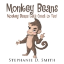 Image for Monkey Beans: Monkey Beans Let's Count to Ten!