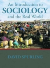 Image for An Introduction to Sociology and the Real World