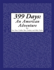 Image for 399 Days: An American Adventure