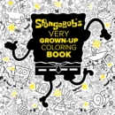 Image for Spongebob's Very Grown-Up Coloring Book