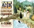 Image for Abe Lincoln Crosses A Creek