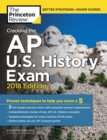 Image for Cracking the AP U.S. history exam