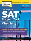 Image for Cracking the Sat Chemistry Subject Test