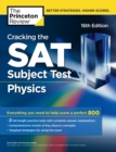 Image for Cracking the Sat Physics Subject Test