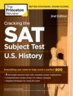 Image for Cracking the Sat U.S. History Subject Test