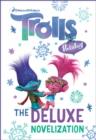 Image for Trolls Holiday The Deluxe Junior Novelization (DreamWorks Trolls)