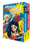 Image for The DC Super Hero Girls Adventure Collection #1 (DC Super Hero Girls) : Wonder Woman at Super Hero High; Supergirl at Super Hero High