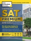 Image for Cracking the SAT Premium Edition with 8 Practice Tests, 2019