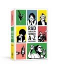 Image for Rad American Women A-Z Postcards