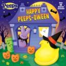 Image for Happy peeps-oween! (peeps)