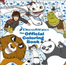 Image for DreamWorks: The Official Coloring Book