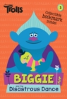 Image for Biggie and the Disastrous Dance (DreamWorks Trolls)