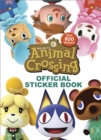 Image for Animal Crossing Official Sticker Book (Nintendo)