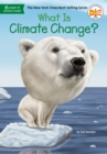 Image for What is climate change?
