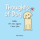 Image for Thoughts of dog
