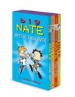 Image for Big Nate Better Than Ever: Big Nate Box Set Volume 6-9
