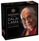 Image for Insight from the Dalai Lama 2021 Day-to-Day Calendar