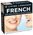 Image for Living Language: French 2021 Day-to-Day Calendar
