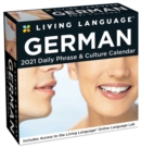 Image for Living Language: German 2021 Day-to-Day Calendar