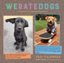 Image for WeRateDogs 2021 Wall Calendar