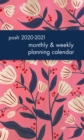 Image for Posh: Tulip Love 2020-2021 Monthly/Weekly Planning Calendar