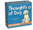 Image for Thoughts of Dog 2022 Day-to-Day Calendar