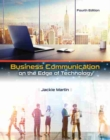 Image for Business Communication on the Edge of Technology