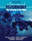 Image for General Psychology: The Science of the Mind