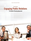 Image for Engaging Public Relations : A Creative Planning Approach