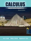 Image for Calculus: Special Edition: Chapters 1-5