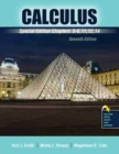 Image for Calculus: Special Edition Chapters 5-8, 11, 12, 14