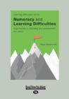 Image for Numeracy and Learning Difficulties (2nd ed.) : Approaches to Teaching and Assessment