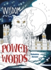 Image for Power Words : Colouring Book