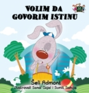 Image for I Love to Tell the Truth : Serbian Edition