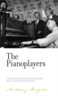 Image for The pianoplayers
