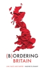 Image for Bordering Britain  : law, race and empire